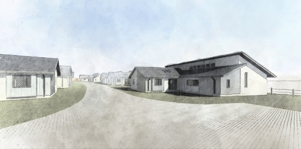 PLANNING PERMISSION: Henver Road, Newquay