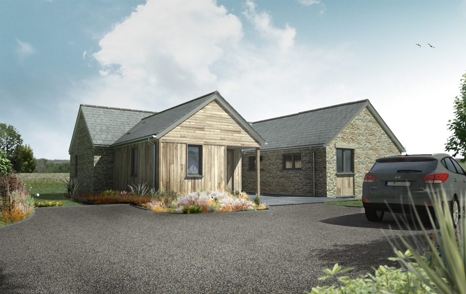 Planning Approved for Barn Conversion